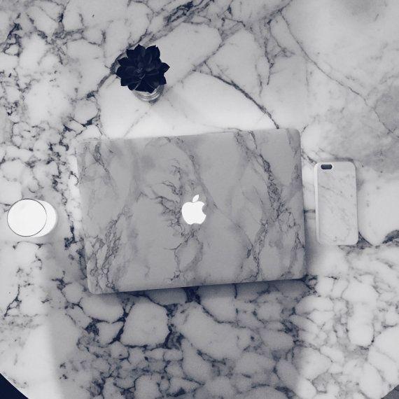 Marble MacBook Skin / Sticker for MacBook Air, MacBook Pro, MacBook Pro Retina