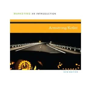 Marketing An Introduction 10th Edition Http Www Amazon Com Marketing An Introduction 10th Edition Marketing An Introduction Banks Marketing Marketing