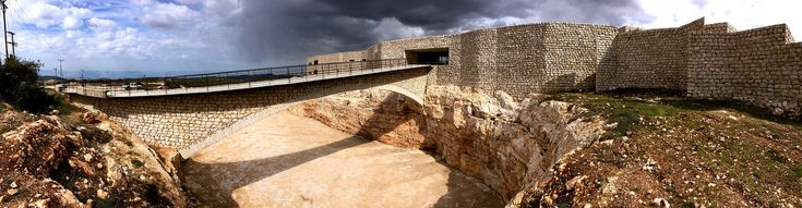 Gallery of Royal Academy for Nature Conservation / Khammash Architects - 10