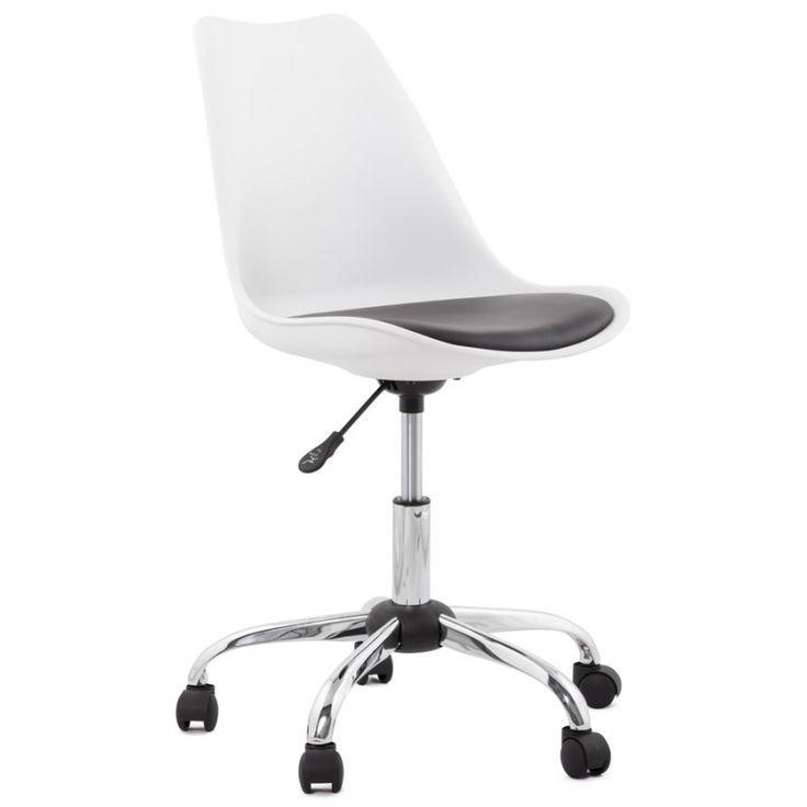 les 57 meilleures images du tableau fauteuil et chaise de bureau sur pinterest chaises de. Black Bedroom Furniture Sets. Home Design Ideas