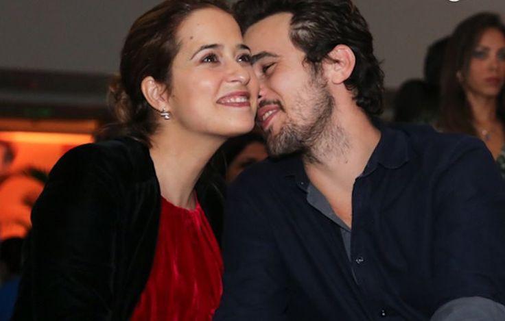 Paloma Duarte deu à luz Antonio, seu terceiro filho. Veja a foto!