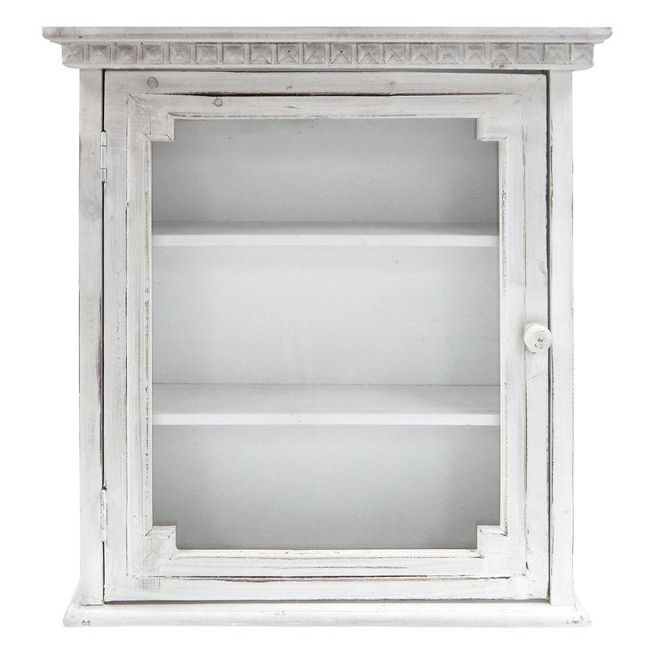 White Washed Kitchen Cabinets: 1000+ Ideas About Whitewash Cabinets On Pinterest