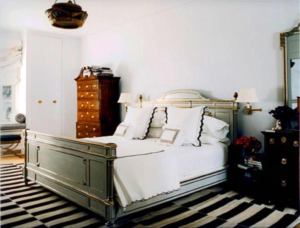 New York Based Interior Designer Emma Jane Pilkington