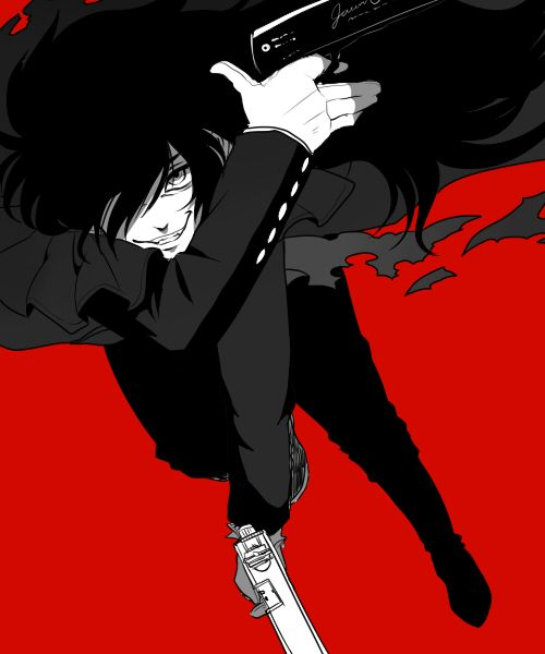 hellsing valentine brothers quotes