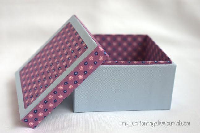 Предлагаю вашему вниманию мастер-класс по изготовлению вот такой квадратной шкатулки в технике картонаж. Итак, приступим. Материалы: картон 3мм, 1мм, ватман (или…
