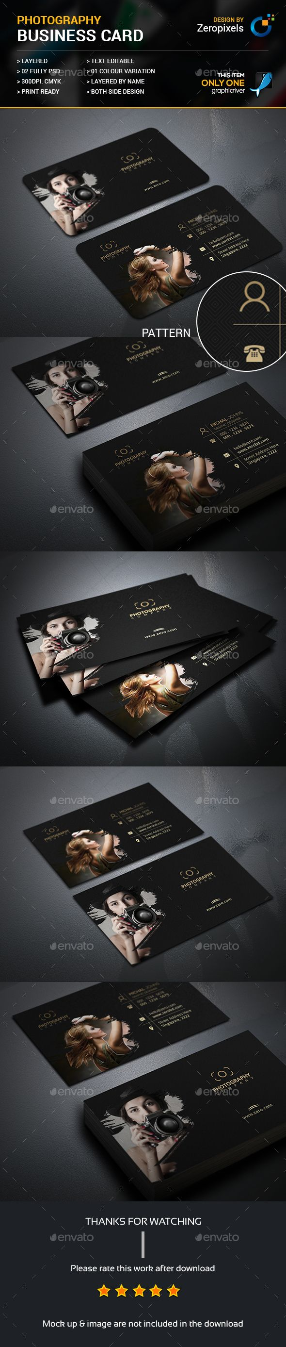 40 Best Business Cards Images On Pinterest Business Card Design