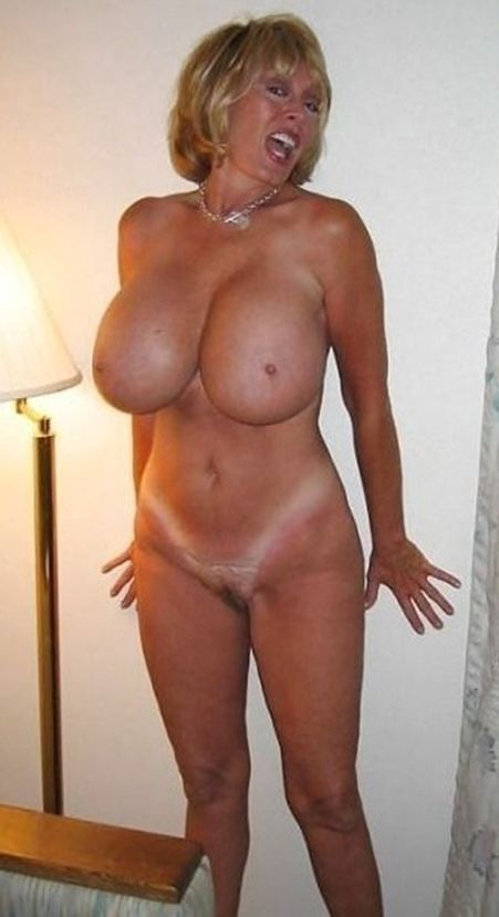 My wife paula nude