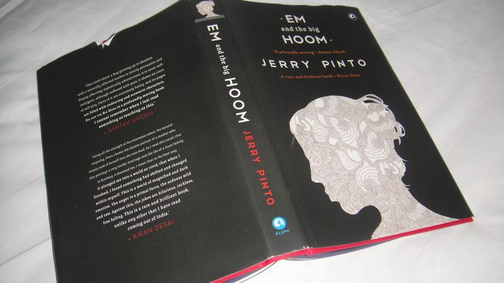 14 best books to read images on pinterest books to read libros book review em and the big hoom by jerry pinto fandeluxe Gallery