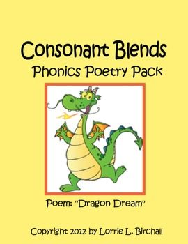 Blends: Consonant Blends | Poetry, Search and Consonant blends
