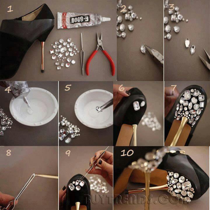 Nice idea ♥