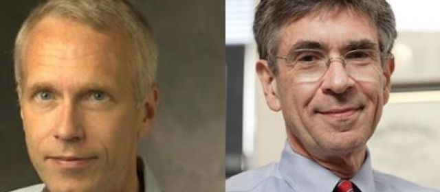 Le prix Nobel de Chimie 2012 a été décerné aux Américains Robert Lefkowitz et Brian Kobilka pour leurs travaux sur les récepteurs couplés à des protéines G, des cellules qui permettent à l'homme de s'adapter à son environnement.