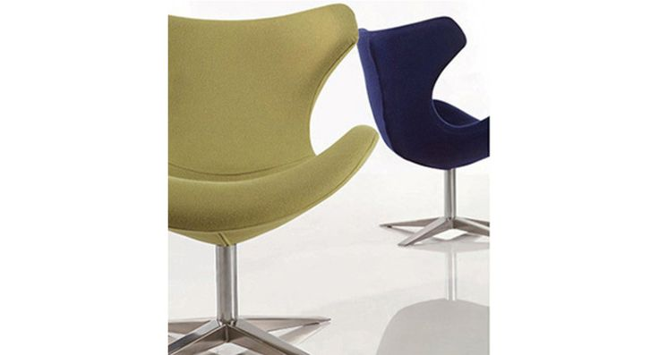 Ergo Swivel Chairs from The Furniture Room