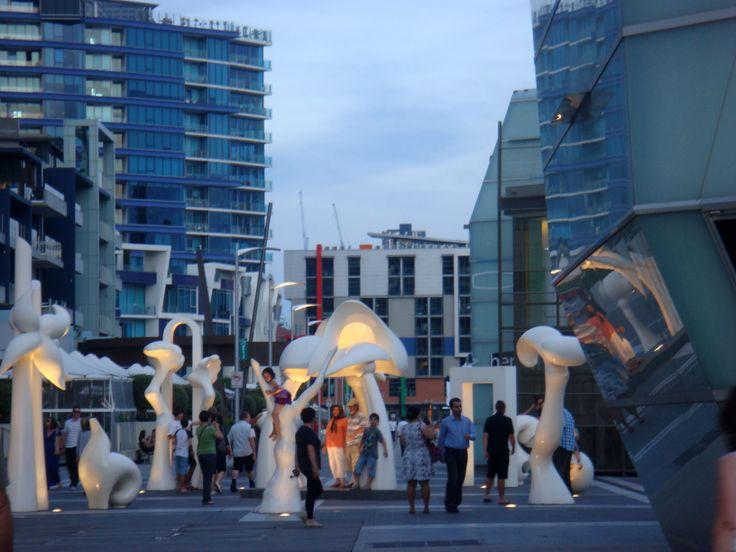 Docklands Arts