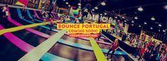 BOUNCE, o gigante parque de trampolins indoor fundado na Austrália, chega a Portugal no próximo dia 11 de dezembro, para aquele que será o primeiro espaço BOUNCE na Europa