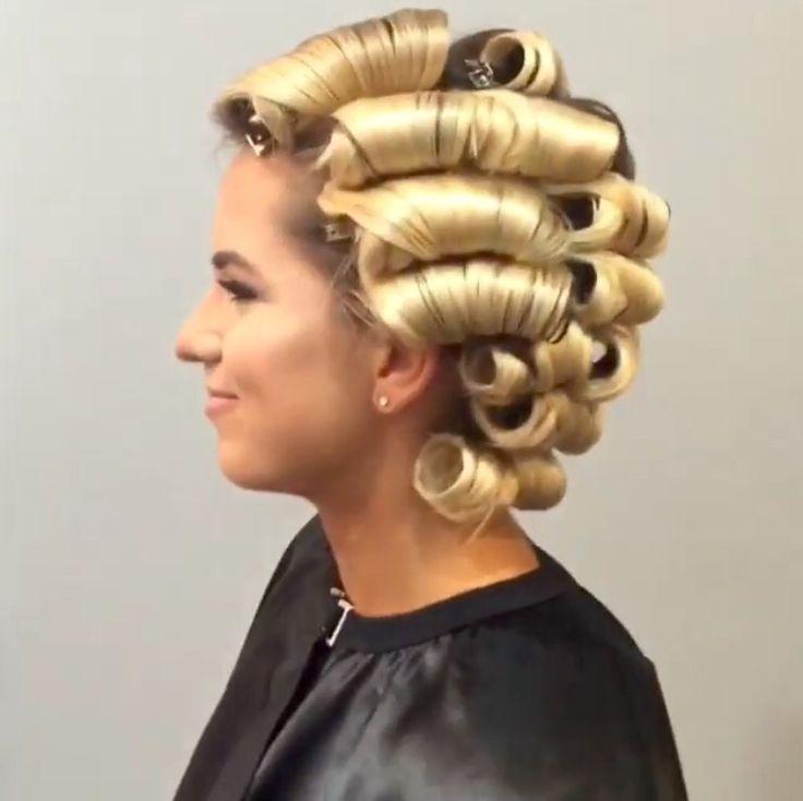 131 best blonde bouffant images on pinterest hair dos. Black Bedroom Furniture Sets. Home Design Ideas