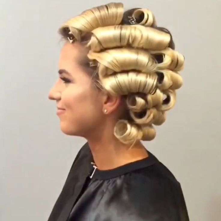 131 Best Images About Blonde Bouffant On Pinterest My Hair Hot Rollers And Dryers