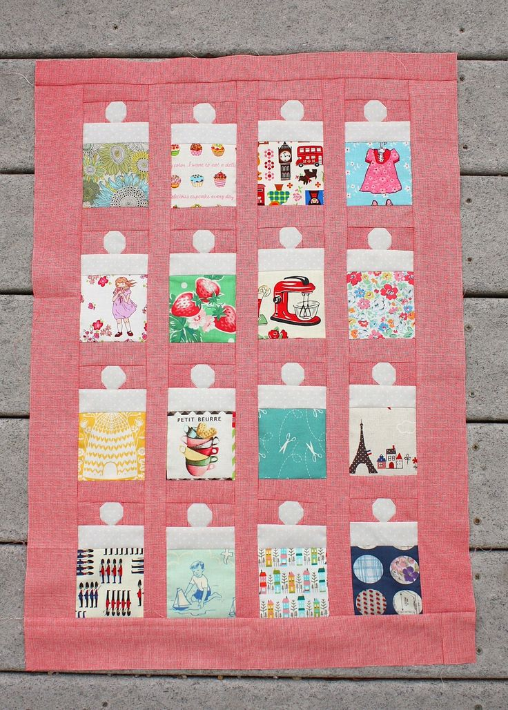 141 best Quilts : jar quilts images on Pinterest