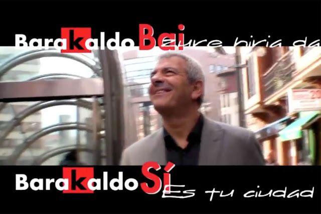 La justicia obliga a Carlos Sobera a fijar en Madrid el domicilio de su empresa barakaldesa