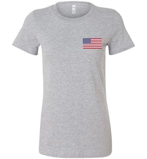 Women's Secret Squirrel T-shirt