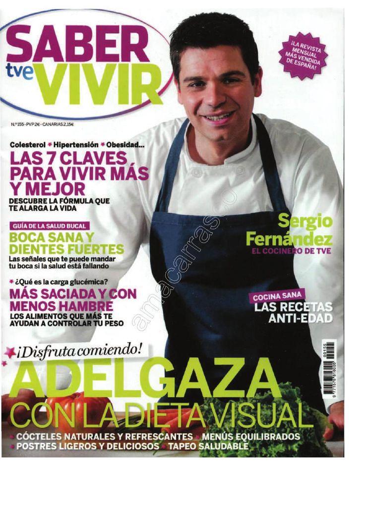 Revista saber vivir