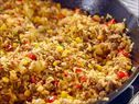 Get this all-star, easy-to-follow Tex-Mex Fried Rice recipe from Ree Drummond