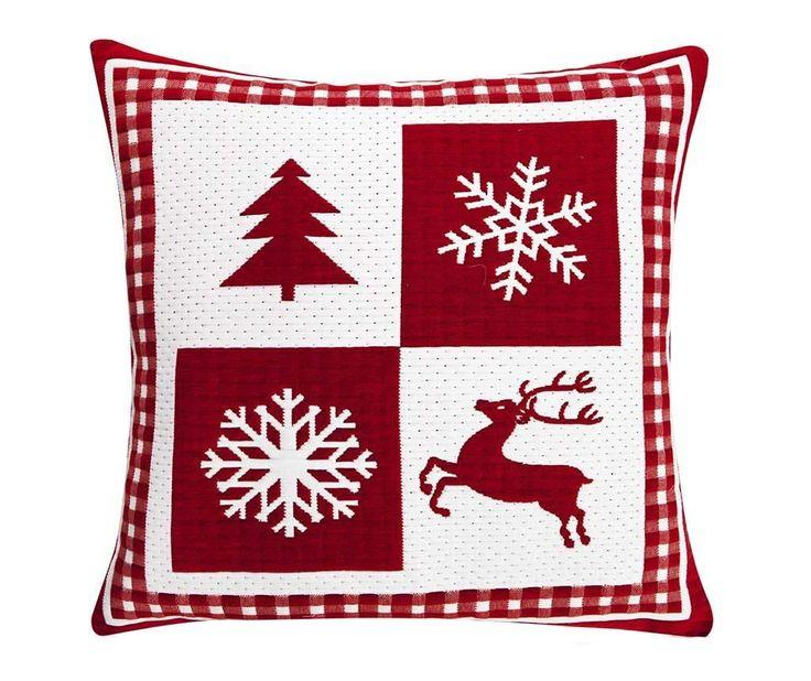 Christmasy Párnahuzat 50x50 cm - Vivre