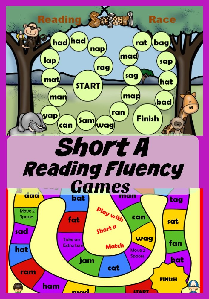 Give Reading games this Christmas! This Reading fluency Games Pack is filled with games that will help your students gain needed fluency and phonemic awareness skills in a fun and engaging way. All these games are low preparation for you as the teacher. In addition, all the games come in color or black and white so you can choose what works for you.