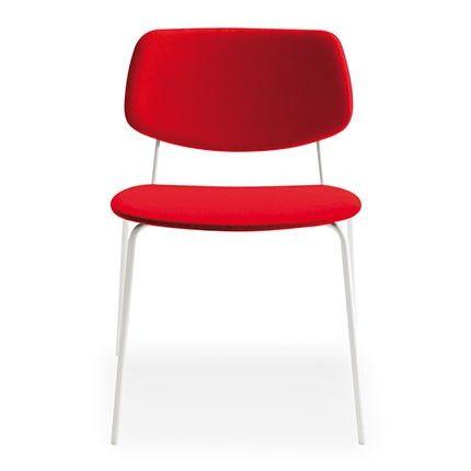 Doll Steel 559 Side Chair