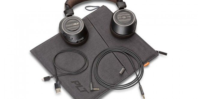 Plantronics BackBeat PRO 2 Wireless Headphones Launched at $199.99