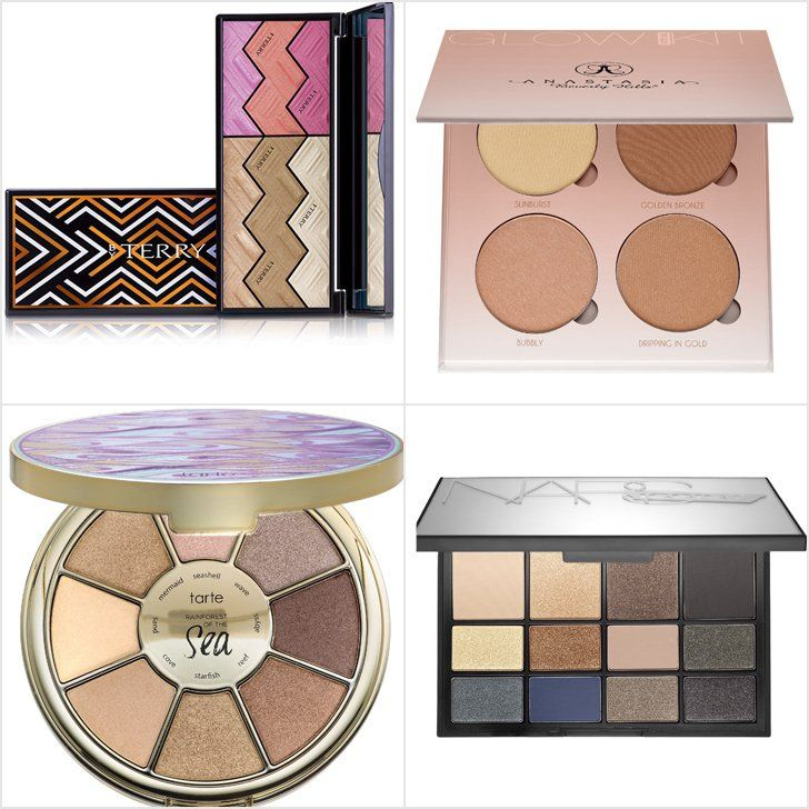 Brace Yourself: These Are the Season's Most Stunning New Palettes