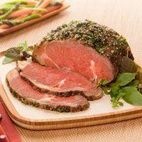 Boneless Prime Rib Roast from........ Butchers Market Roasting guide