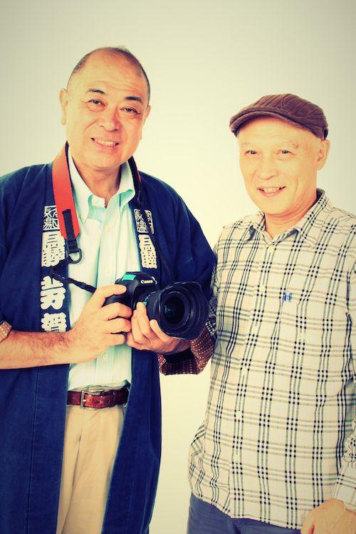 熊谷正の『美・日本写真』(2014/10/21更新)第13回 祭り写真家 芳賀日向さん②◇今夜の『美・日本写真』は、先週に引き続き祭り写真家の芳賀日向さんをお迎えします。今回、ギャラリーに飾る5枚の写真は『これから撮影できる冬のお祭り』をテーマに11月~1月に行われる三遠南信地方のお祭りについて伺いました。長野県と愛知県と静岡県の県境に位置する三遠南信地方の歴史からお祭りの内容や奉納する伝統芸能、撮影当時の様子などご紹介して頂きました。どうぞ、お楽しみ!
