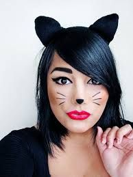 easy adult DIY cat costume - Google Search