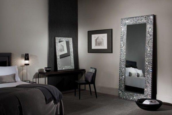 Idee Di Specchio Da Camera Da Letto | Camera da letto ...