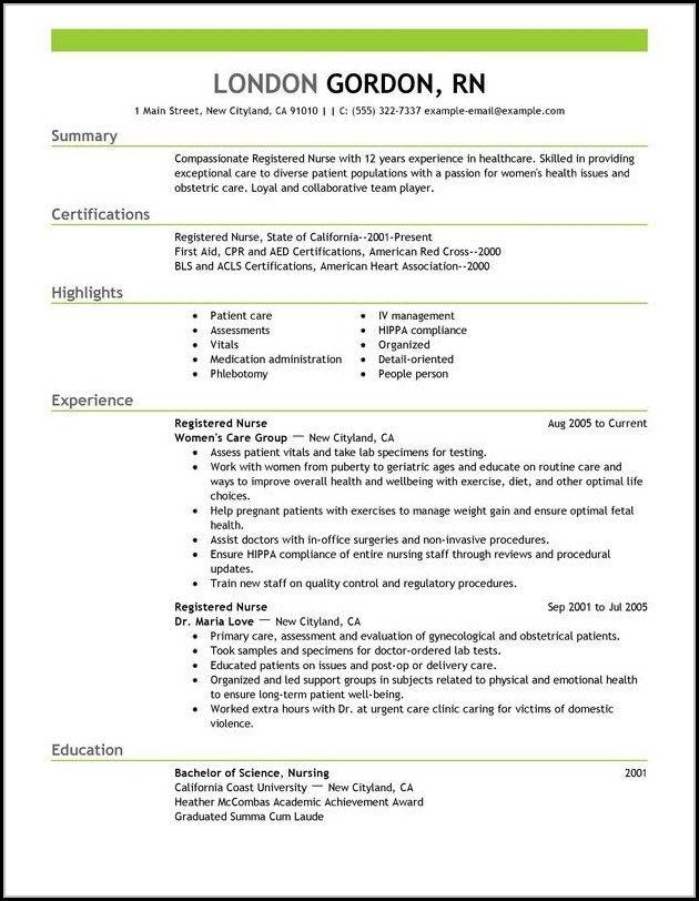 Nursing Cv Format Pdf Resume Resume Examples Xm1enxbkrl In 2020