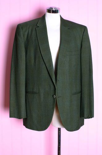 Image result for 1960s green suit jacket