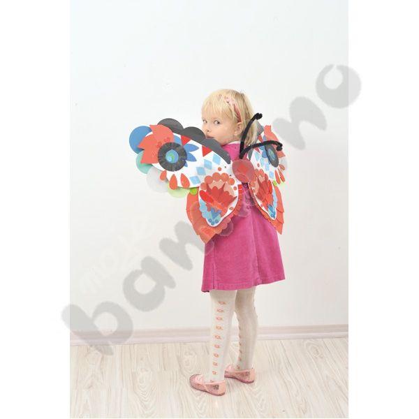 Skrzydła motyla do dekorowania  http://www.mojebambino.pl/produkty-do-ozdabiania/1195-skrzydla-motyla.html