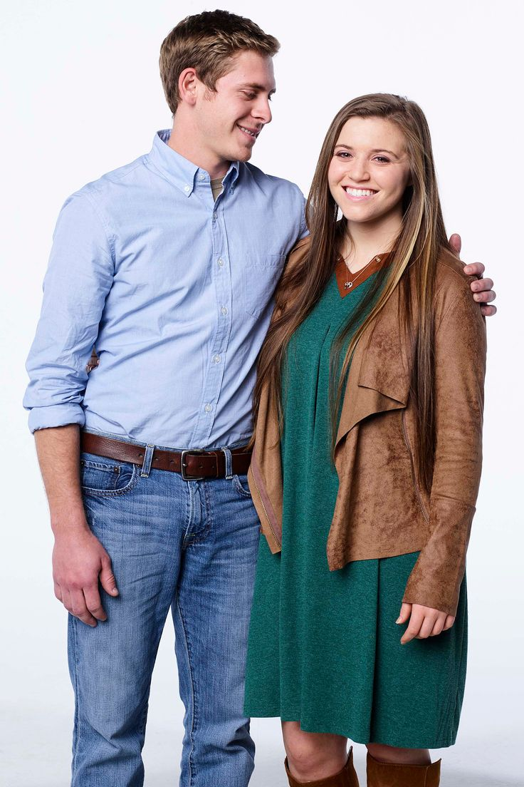 Joy-Anna Duggar's Courtship: Road Trips, Hiking and Hunting with Austin Forsyth