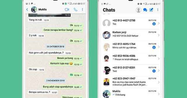 2 Tema Whatsapp Iphone Untuk Android Gratis Dan Cara Install Ios Theme For Yowhatsapp Fouad Whatsapp By Gabriel Themes For Rc Whatsapp M In 2020 Iphone Ios Android
