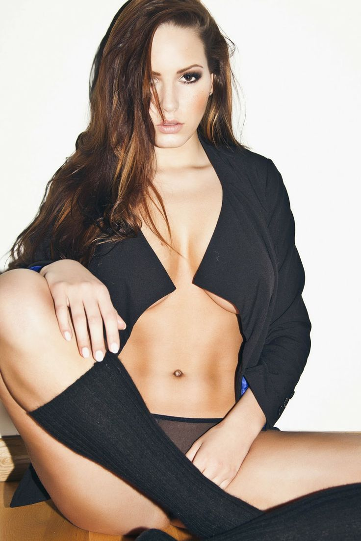 Latvian Models Latvian Lingerie Model Sabine Jemeljanova