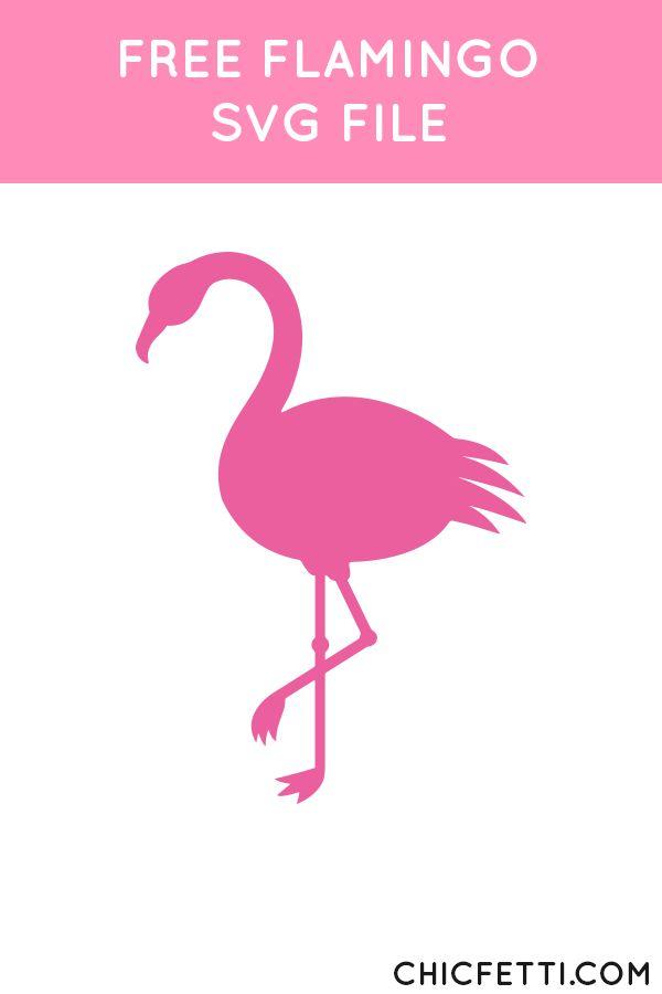 Best 25 flamingo craft ideas on pinterest flamingo decor diy flamingo svg file pronofoot35fo Images