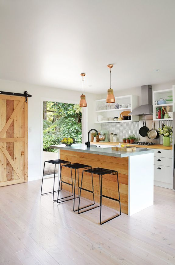 118 best dream rooms images on pinterest home ideas for for The brook kitchen and tap