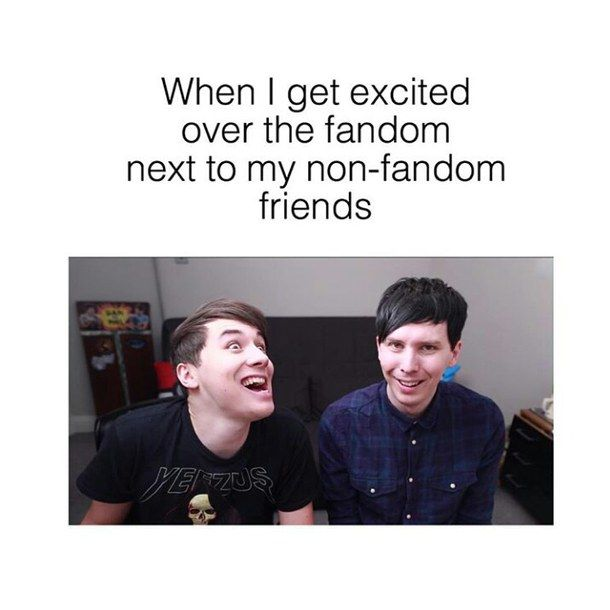 dan and phil tumblr posts - Google Search | Dan and Phil