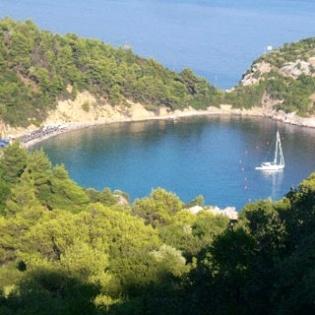 Agnanti: The Pride of Skopelos