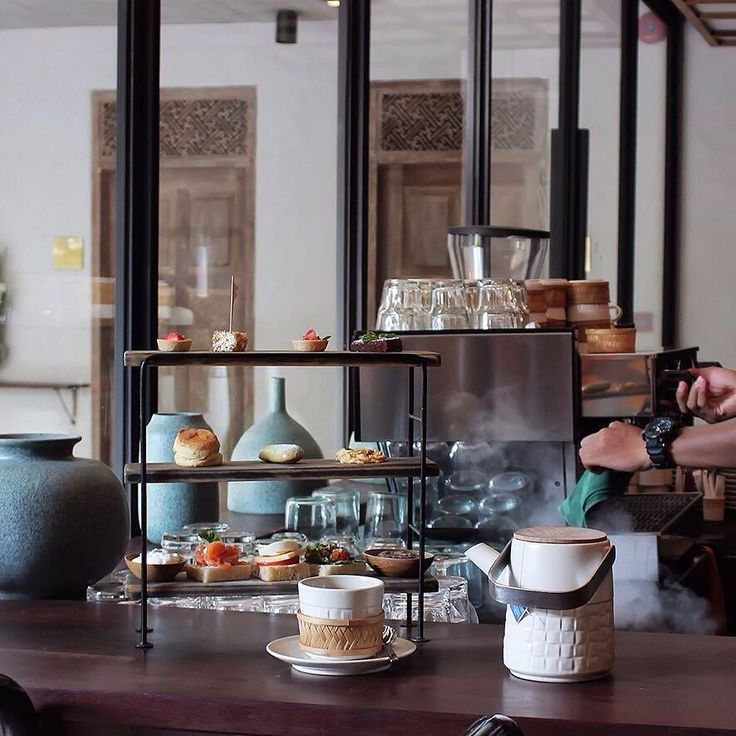 Our sweet and savoury delicacies will sort you out after day's excursion around Ubud town The Afternoon Treats would be perfect for your down-time at The Library Café. Your daily peace and quiet starts from 4 to 5 pm. Enjoy. . . . . . #bismaeight #luxury #boutiquehotel #ubud #bali #hotel #bestnewhotel #ubudhotel #ubudbali #library #cafe #coffee #ubudtrip #balitrip #travelpics #traveling #travel #traveler #traveller #instatravel #instatraveling #igtravel #afternoon #afternoontea #hightea #tea…
