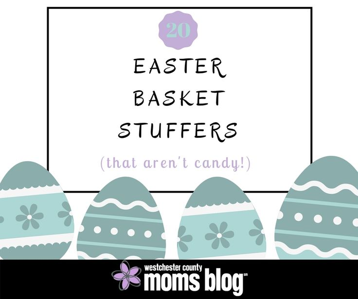 But, with Easter right around the corner, I'm wondering whether the holidays really need to end in a sugar coma for our kiddos