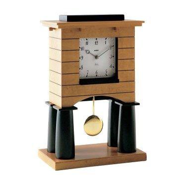 Michael Graves Pendulum Mantel Clock by Alessi