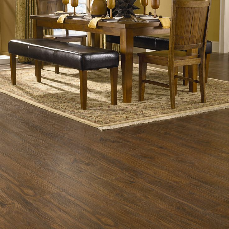 22 best mannington dining rooms images on pinterest for Mannington laminate flooring