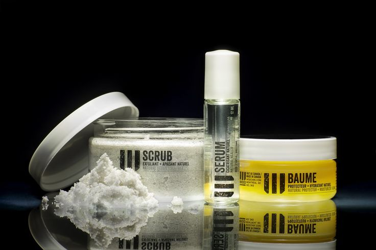 WOD Sports has its own care products line!