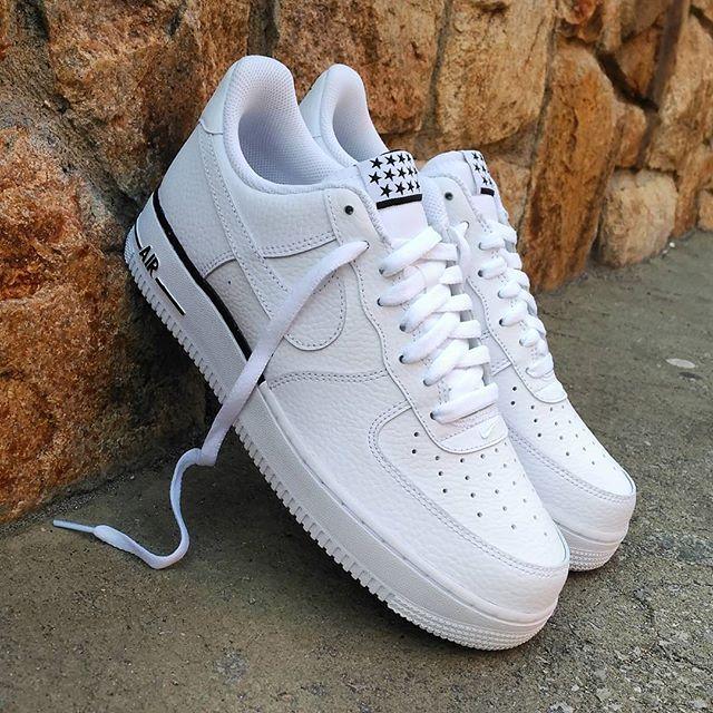 zapatos blancos nike mujer